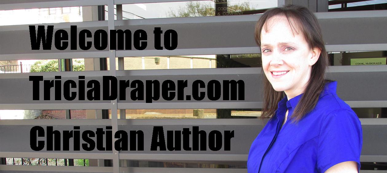 Tricia Draper